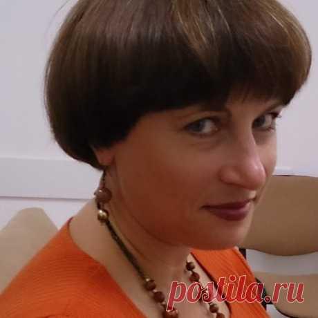 Лариса Короткая