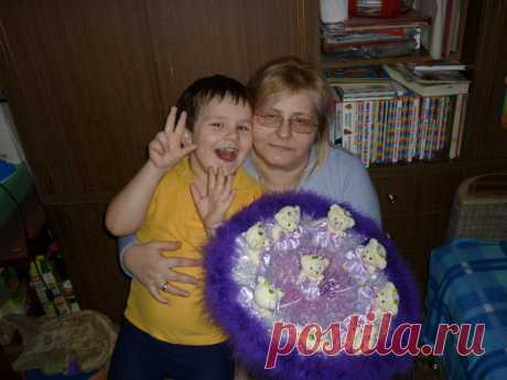 Svetlana Kryigina
