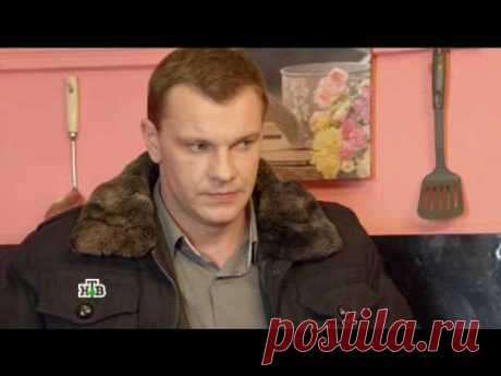 "Сериал ""Возвращение Мухтара - 2"": ""Экстрасенс"""