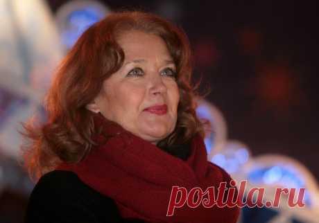 Ирина Алфёрова о геях  | Справочно-информационный портал Алчевского благочиния