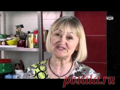 Рецепт пасхального кулича от профессионального кондитера.