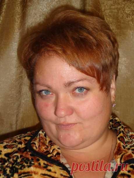 Светлана Ерышева