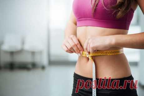 Одно упражнение, три эффекта: стройная талия, крепкая спина и подвижная поясница — ХОЗЯЮШКА24