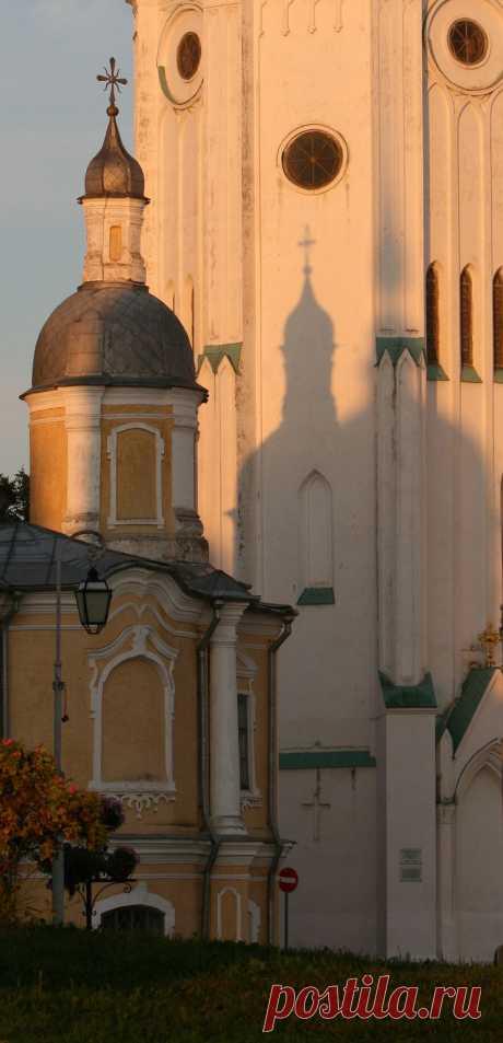 Вологда. Лето 2010 г.