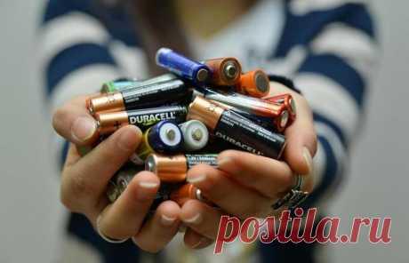 5 возможностей батарейки, которая сгодится не только для пульта от телевизора