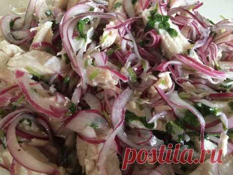 Деревенский свадебный салат. Непередаваемо вкусный | Рекомендательная система Пульс Mail.ru