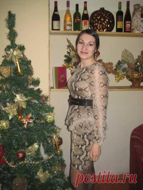 Ирина Яроцкая