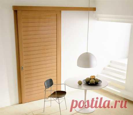 Раздвижные межкомнатные двери от торговой марки Academy: доступная цена, удобный сервис