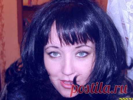 Мария Коротина