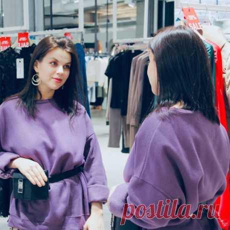 Фишки от стилиста: где в Екатеринбурге собрать крутой образ до 3000 рублей Натали Казак о том, как модно одеться при минимальном бюджете.