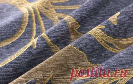 Что за ткань полисатин: состав, виды и применение в пошиве одежды и белья