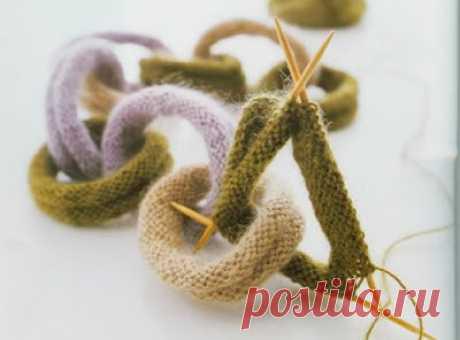 Вязание шапок, шарфов и других аксессуаров: ноября 2009
