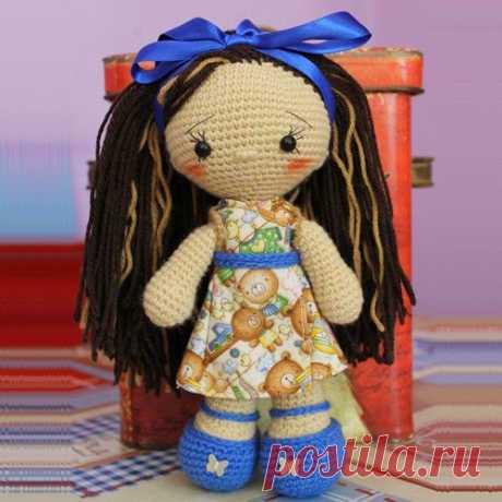 63 Free Crochet Bunny Amigurumi Patterns ⋆ DIY Crafts | 460x460