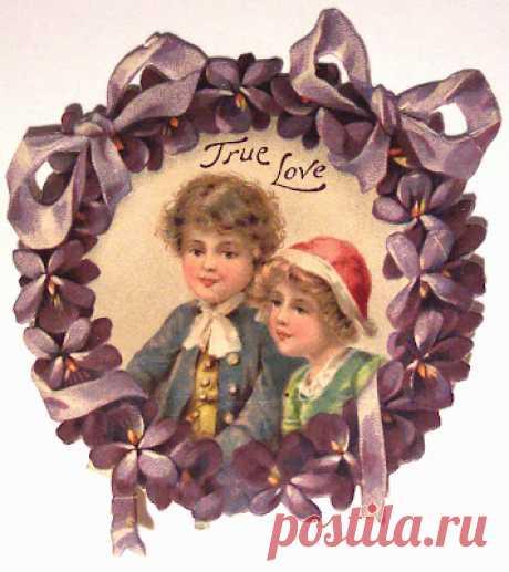 Открытки_Valentine's Day (часть 3)