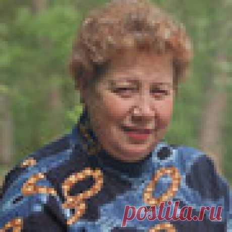 Галина Пронская