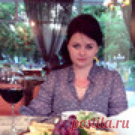 Ксения Кубрина