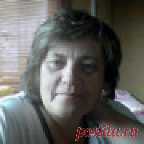Larisa Ivanova