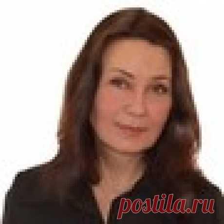 Ольга МОН.
