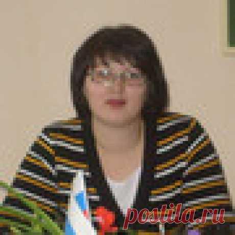 Ольга Шешина