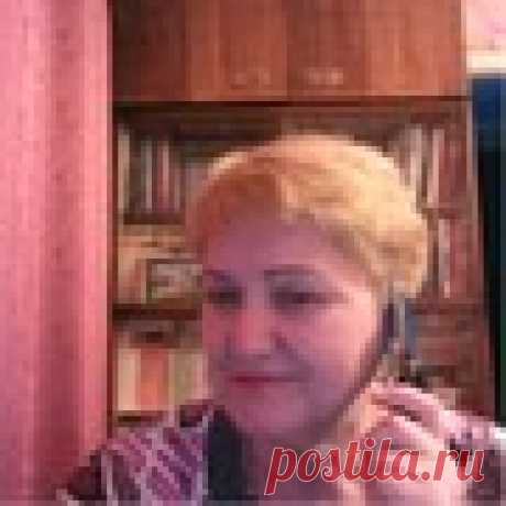 Ирина Мамонтова