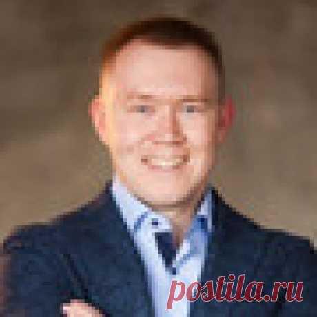 Павел Трошанов