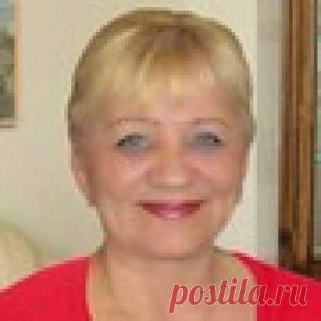 Нина Таловская