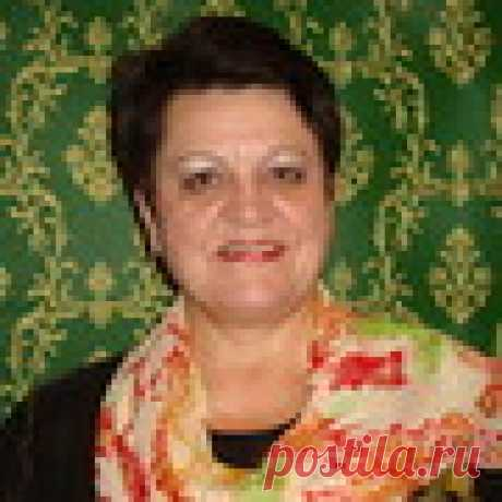 Ольга Гузева