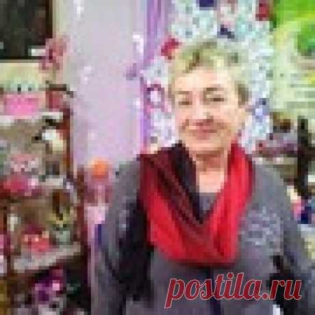 Надежда Самойленко