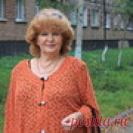 Rimma Mokshina