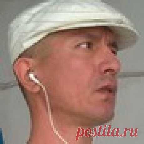 Тахир Кагарманов