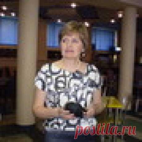 Наташа Малахова