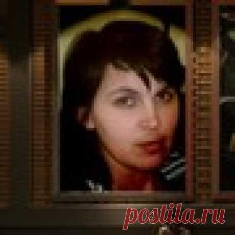 Юлия Станкевич