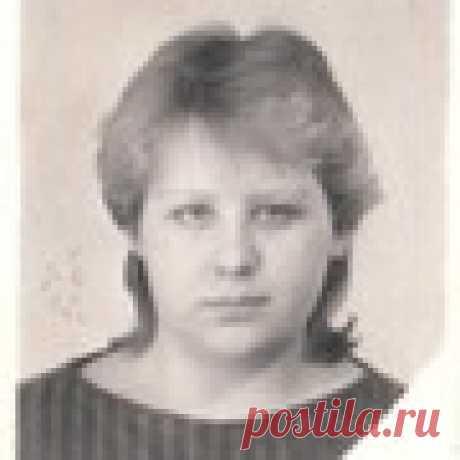 Ирина Светлая