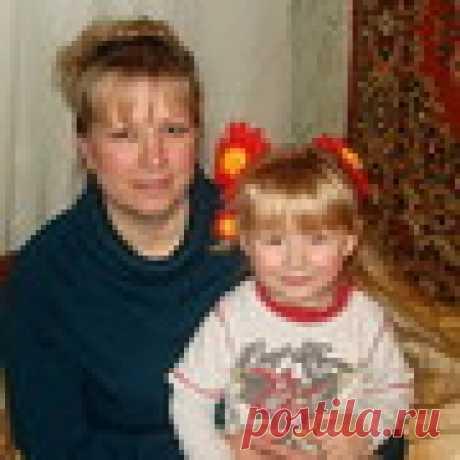 Ирина Павлючкова