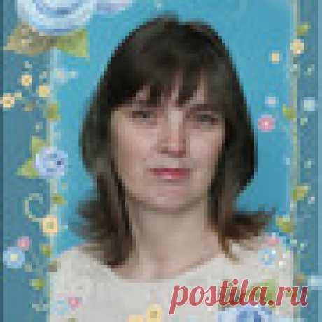 Татьяна Шулепова (Перевалова)