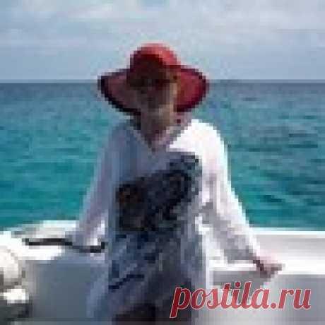 TATYANA TYLINOVA