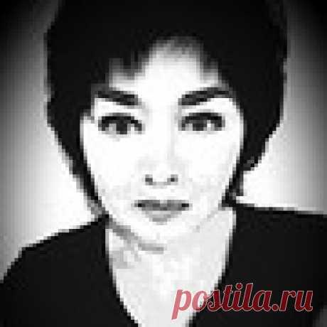 Динара Сарсембаева