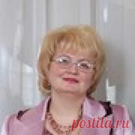 Светлана Рубцова