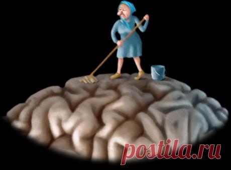 Исполняем желания: как избавиться от мысленного мусора?