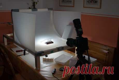 Как фотографировать изделия ручной работы