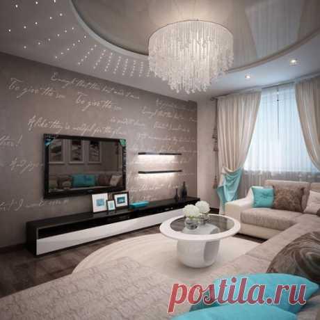 Дизайн спальни | Панель идей