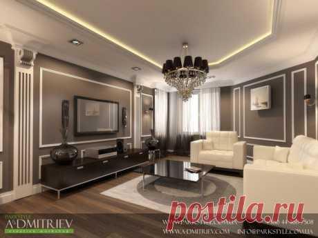 Красивый дизайн интерьера | Панель идей