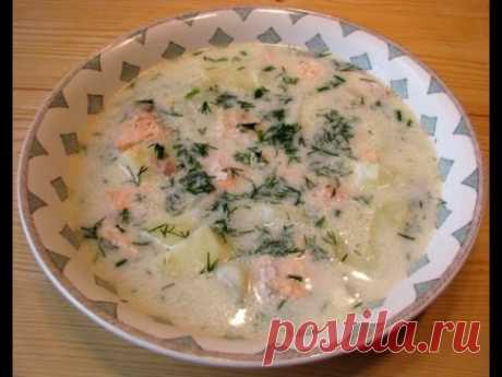 RED FISH CREAM SOUP - 1 532 rollers. Search of Mail.Ru