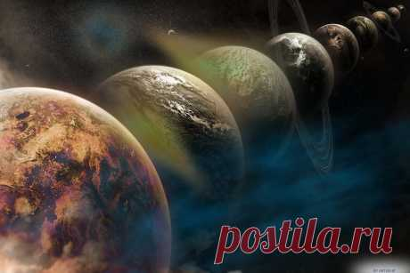 Биофизик: планета начала жить в другом измерении! - The jizn