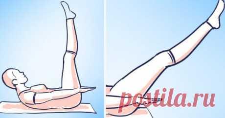 Золотое упражнение пилатеса. «Сотня» для абсолютно всех мышц брюшной полости!  «Сотня» — одно из самых популярныхупражнений пилатеса. При его выполнении работают все мышцы брюшной полости. Свое название это золотое упражнение получило благодаря особенной технике дыхания.     Э…