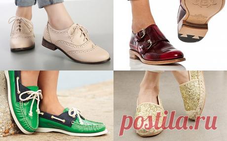 Модный словарь: 10 видов женской обуви на лето