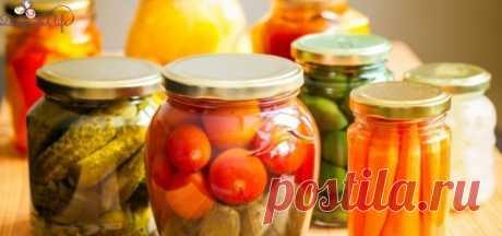 ТОП-5 лучших рецептов засолок - Блог - Decorated Life - сайт о том, как сделать своюжизнь красивой: декор дома, сладостей, поделки и рукоделие
