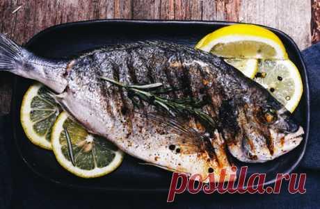 9 типичных ошибок обжаривания рыбы     Итак, вы решились. Сегодня вы устроите для вашей девушки романтический ужин при свечах, удивите ее вашим умением первоклассно готовить и поразите ее изысканностью ваших блюд. Но что выбрать для та…