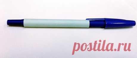 Синяя ручка исполняет желания! | Блог Счастья!