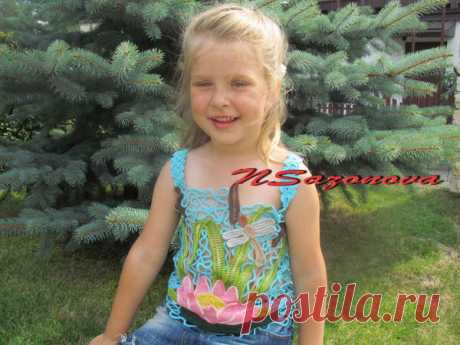 Вяжем деткам | razpetelka.ru - Part 8